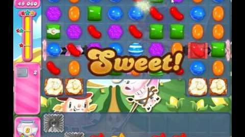 Candy Crush Saga Level 2015 - NO BOOSTERS