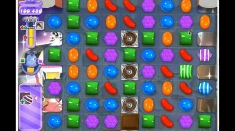 Candy Crush Saga Dreamworld 237 by Francis Leung (Not use any items)