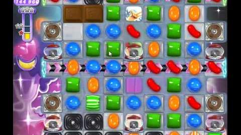 Candy Crush Saga Dreamworld Level 588 (Traumwelt)