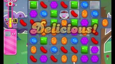 Candy Crush Saga LEVEL 2357 NO BOOSTERS (20 moves)