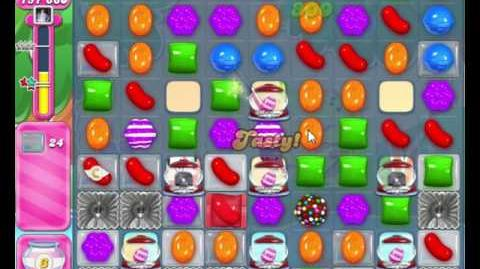 Candy Crush Saga LEVEL 2416 NO BOOSTERS