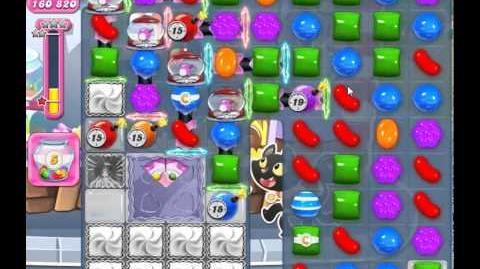 Candy Crush Saga Level 1150-0