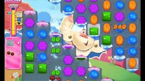 Candy Crush Saga Level 1690 NO BOOSTER (2nd Version)