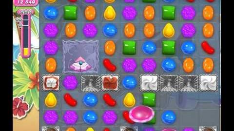 Candy Crush Saga Level 892