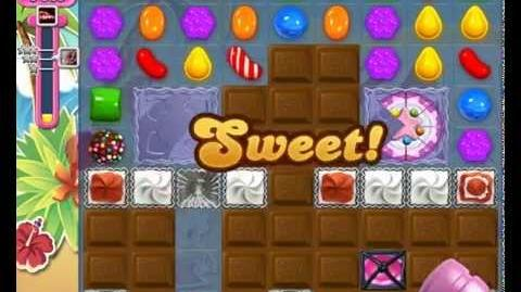 Candy Crush Saga Level 892 No Boosters