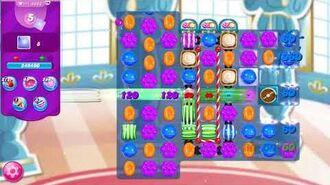 Candy Crush Saga - Level 4692 - No boosters ☆☆☆ HARD