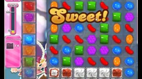 Candy Crush Saga Dreamworld Level 277 NO ODUS BUG-RELEASE