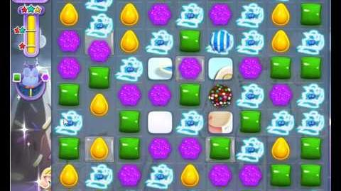 Candy Crush Saga Dreamworld Level 50 (Traumland)