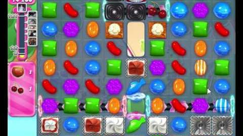 Candy Crush Saga LEVEL 2419 NO BOOSTERS