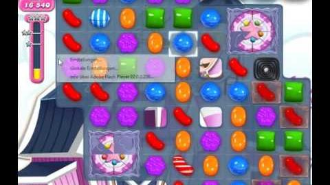 Candy Crush Saga Level 1882 - NO BOOSTERS