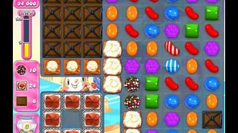 Candy Crush Saga Level 2114 - NO BOOSTERS