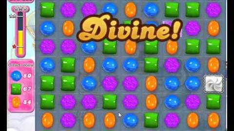 Candy Crush Saga Level 435