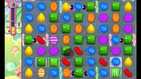 Candy Crush Saga Level 625 ✰✰ No Boosters 183 320 pts