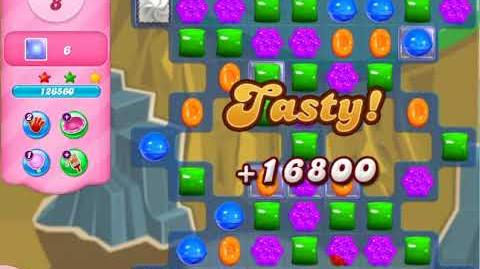 Candy Crush Friends Group Level 2915 NO BOOSTERS 3Stars 1st