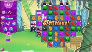 Candy Crush Saga - Level 4116 - No boosters ☆☆☆