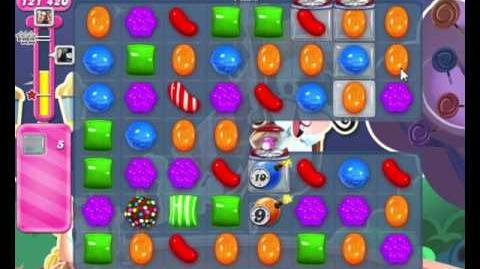Candy Crush Saga LEVEL 2187 NO BOOSTERS