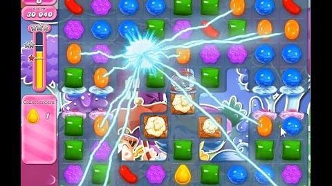Candy Crush Saga Level 1239 ★★★ NO BOOSTER
