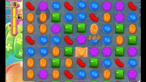 Candy Crush Saga Level 643 ✰✰✰ No Boosters 224 320 pts