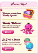 Candy Quests list1