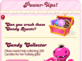 Candy Quests