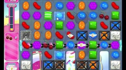 Candy Crush Saga LEVEL 2212 NO BOOSTERS