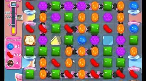 Candy Crush Saga Level 1540 NO BOOSTER (2nd Version)