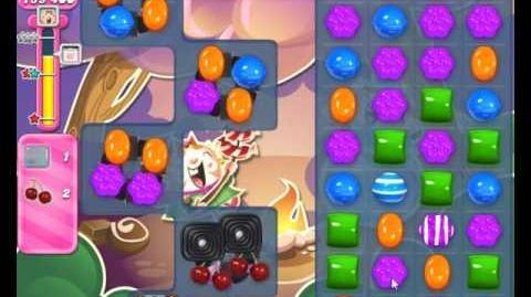 Candy Crush Saga Level 1752 NO BOOSTER (2nd Version)
