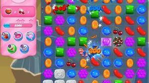 Candy Crush Saga Level 30 (No booster)