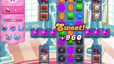 Candy Crush Saga Level 3137 NO BOOSTERS (third version)