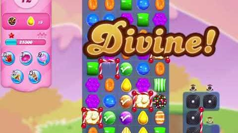 Candy Crush Saga Level 3907 NO BOOSTERS