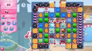 Candy Crush Saga Level 4851 NO BOOSTERS