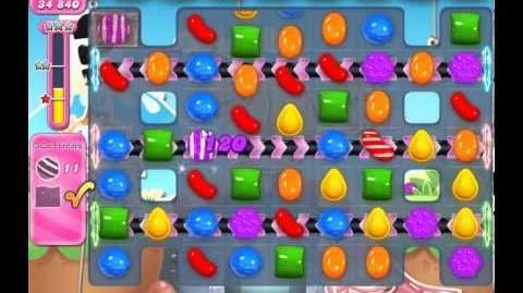 Candy Crush Saga Level 731