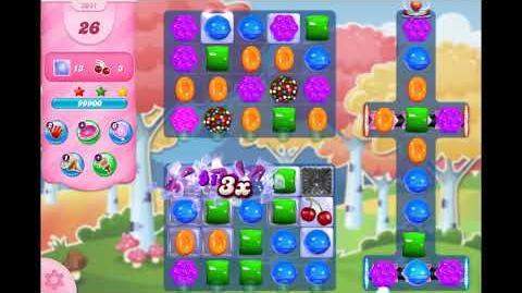 Candy Crush Saga - Level 3041 ☆☆☆