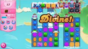 Candy Crush Saga - Level 4511 - No boosters ☆☆☆