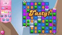 Candy Crush Saga - Level 4752 - No boosters ☆☆☆