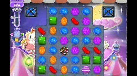 Candy Crush Saga Dreamworld Level 183 No Booster