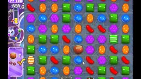 Candy Crush Saga Dreamworld Level 471 (Traumwelt)