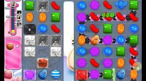 Candy Crush Saga LEVEL 1505