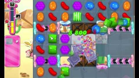 Candy Crush Saga LEVEL 2137 NO BOOSTERS
