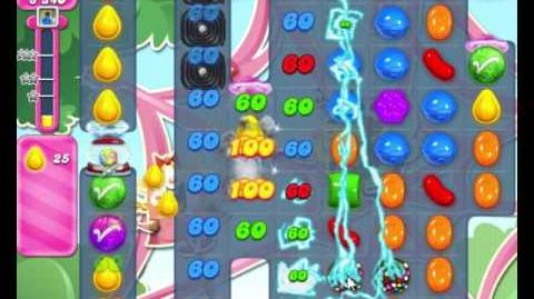 Candy Crush Saga LEVEL 2397 NO BOOSTERS