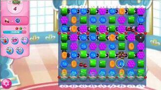 Candy Crush Saga LEVEL 6747 NO BOOSTERS