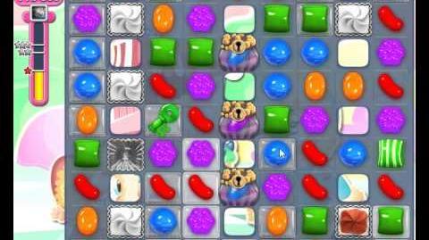 Candy Crush Saga Level 1058-0