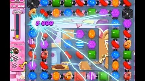 Candy Crush Saga Level 1317 NO BOOSTER