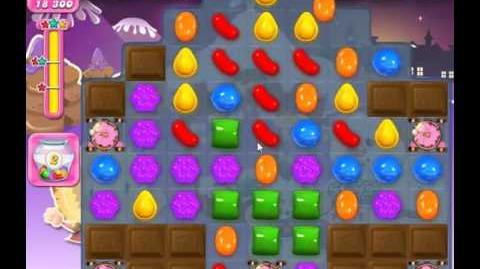 Candy Crush Saga Level 1389