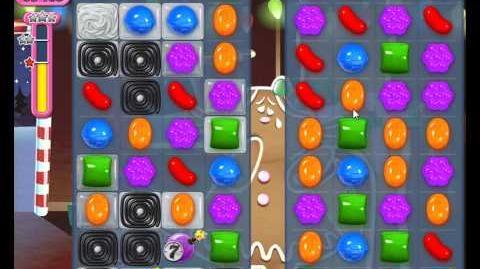 Candy Crush Saga Level 262