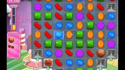 Candy Crush Saga Level 759