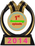Episode medal