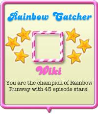 Rainbow Catcher