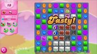 CANDY CRUSH SAGA Level 491