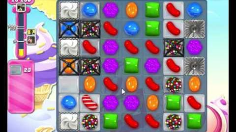 Candy Crush Saga LEVEL 2326 NO BOOSTERS